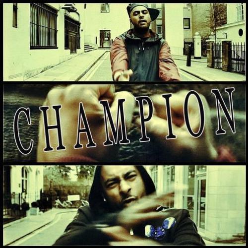 Champion Cover 500