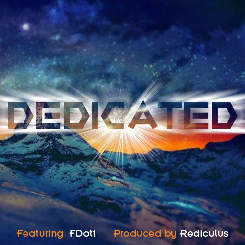FDot1 and Rediculus - Dedicated EP