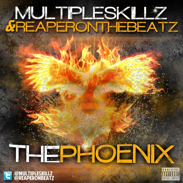 The Phoenix (front)