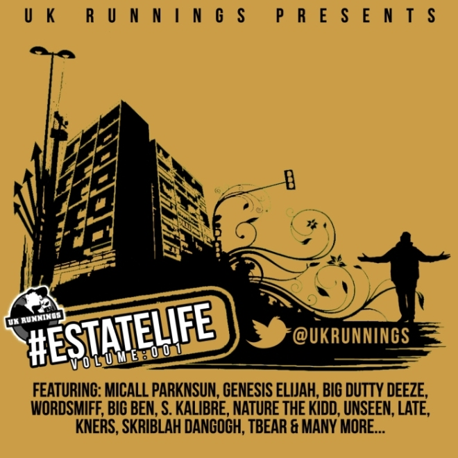 ESTATELIFE001 - FRONT 700