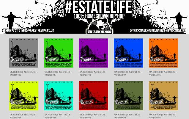 ESTATELIFE