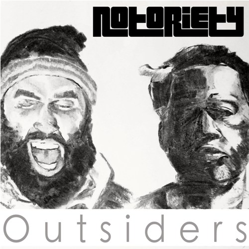 [ARTWORK] Notoriety - Outsiders