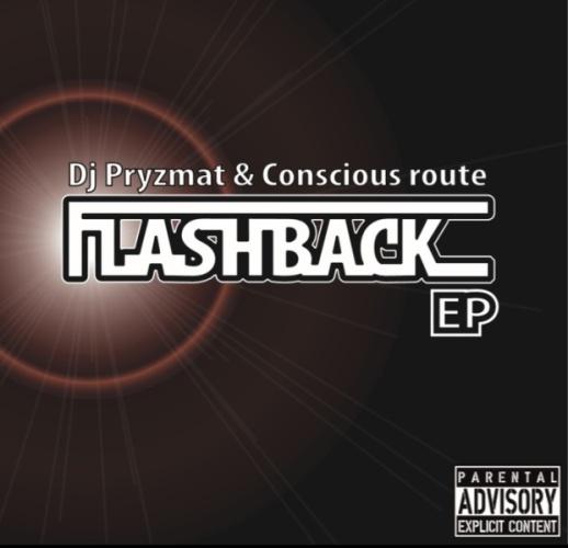 pryzmat & conscious route500