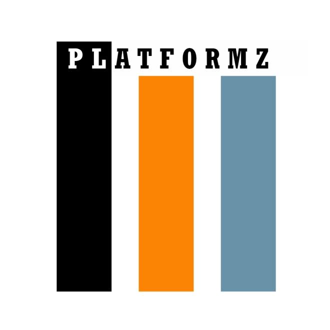 Platformz Logo w Text 3.5'